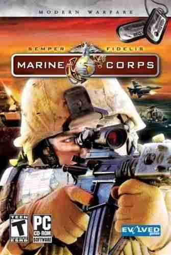 Descargar Semper Fidelis Marine Corps [English] por Torrent